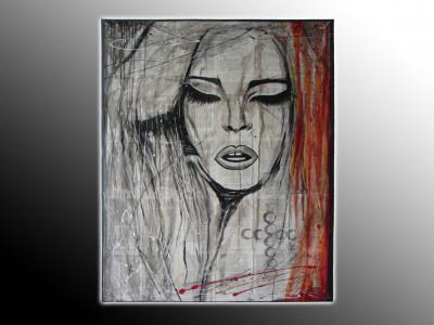 Peinture Contemporaine 04417