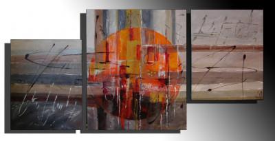 Peinture Contemporaine 03883