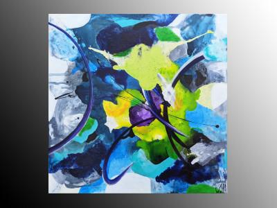 Peinture Contemporaine 09499